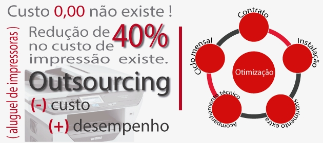 Banner Outsourcing